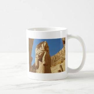 Hathor - goddess of love and music, EGYPT Coffee Mug