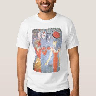 Hathor & Horemheb T-shirt