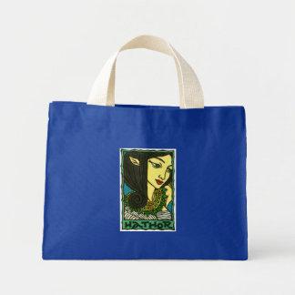 Hathor Mini Tote Bag
