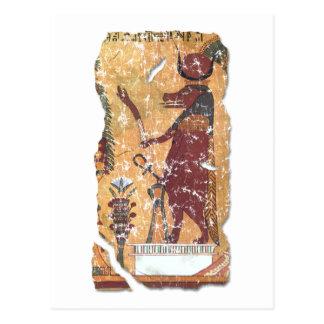 Hathor Postcard