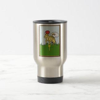 Hathor Travel Mug