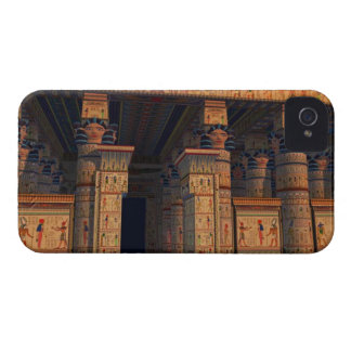 Hathor's Temple iPhone4s iPhone 4 Cover