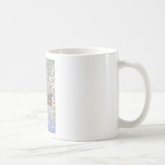 Hating is Out Classic White Coffee Mug