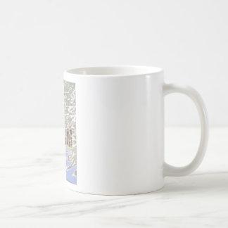 Hating is Out Coffee Mug