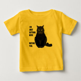 Hating You Baby T-Shirt