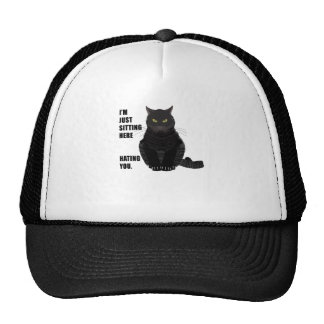 Hating You Trucker Hat