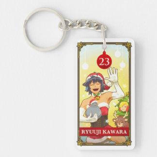 Hatoful Advent calendar 23: Ryuuji Kawara