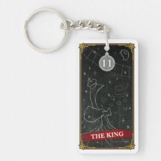 Hatoful Advent The king-Kazuaki kun Keychain