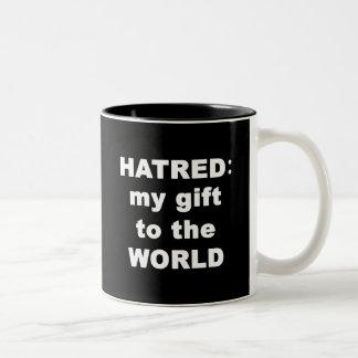 Hatred Mug