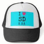 i [Love heart]  sd    i [Love heart]  sd    Hats