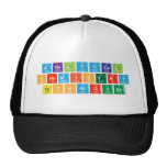 Analytical Chemistry Techniques  Hats