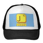 J JENNIFER'S PHONE  Hats