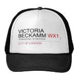 Victoria  Beckamm  Hats