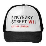 ezkyezky Street  Hats