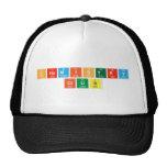 chemistry club  Hats