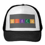 hiken  Hats