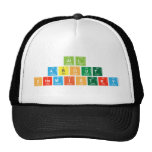 All About  Chemistry  Hats