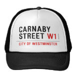 carnaby street  Hats