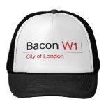 Bacon  Hats