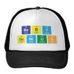 baby genius  Hats