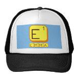 E EMMA  Hats