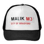 Malik  Hats