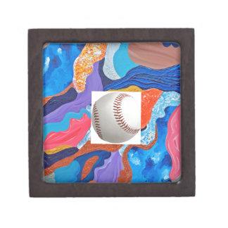 Hats Baseball Gift Box
