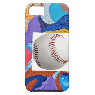 Hats Baseball iPhone SE/5/5s Case