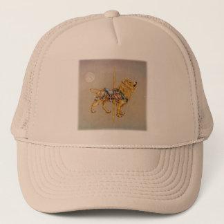 Hats, Caps - Carousel Lion SQ