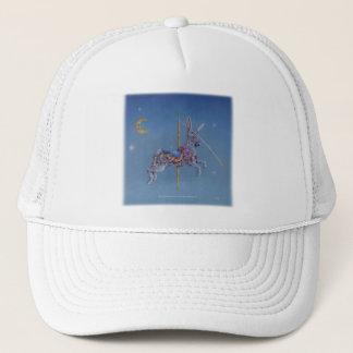 Hats, Caps - Carousel Rabbit