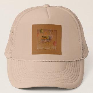 Hats, Caps - Carousel Stork