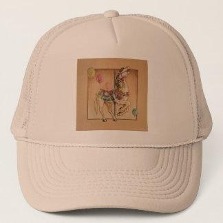Hats, Caps - Happy Horse Carousel
