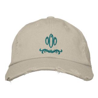 HATS CUSTOM  EMBROIDERED DESIGN CAP