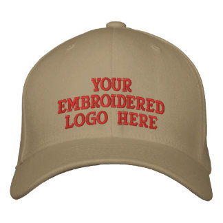HATS CUSTOM LOGO NAME EMBROIDERED EMBROIDERED HATS