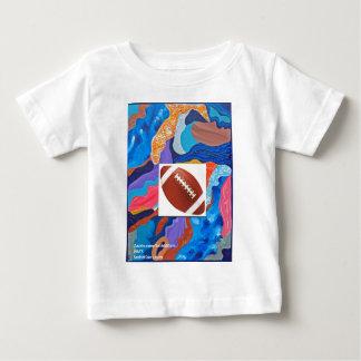 Hats Football Baby T-Shirt