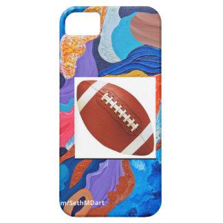 Hats Football iPhone SE/5/5s Case