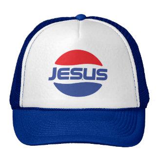 Hats - Jesus 01