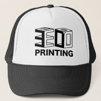 Hats off to all 3D Printers!