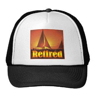 Hats - Retired 02
