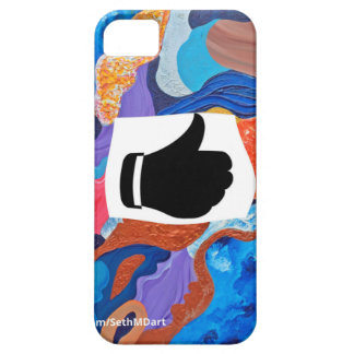 Hats Thumbs Up iPhone 5 Cases