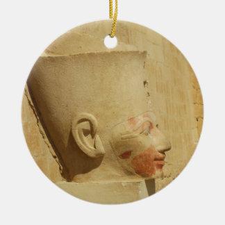 Hatshepsut  Female Pharaoh of Egypt  picture Ornament