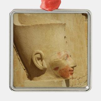 Hatshepsut  Female Pharaoh of Egypt  picture Christmas Ornament