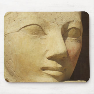 Hatshepsut statue,  Pharaoh Hatshepsut of Egypt Mouse Pad