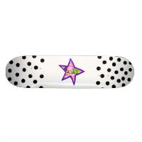 Hatsu Skate Board Decks