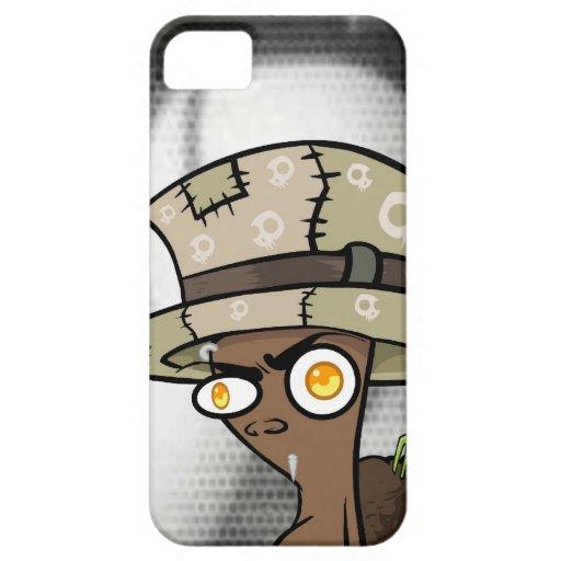 Hatta' iPhone 5 Case