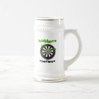 Hatter Beer Mug