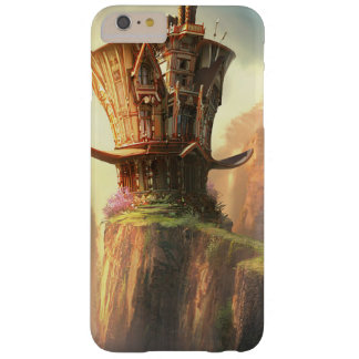 Hatter House Barely There iPhone 6 Plus Case