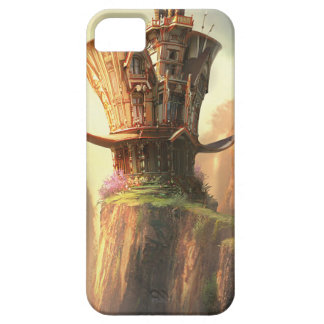 Hatter House iPhone SE/5/5s Case