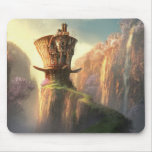 Hatter House Mouse Pad