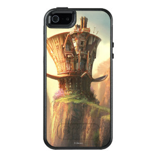 Hatter House OtterBox iPhone 5/5s/SE Case